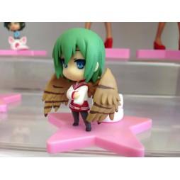 Lucky Star - Sega Prize Figure - Mini Display Figure Vol.1 - Minami Iwasaki - LOOSE