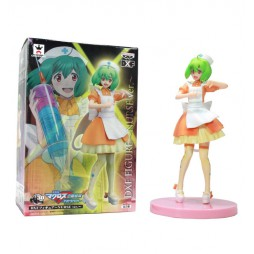 Macross F (Frontier) - DX Figure 30th Ann. - Nurse Vers. Ranka Lee