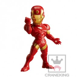 Marvel Comics - World Collectible Figure - Iron Man