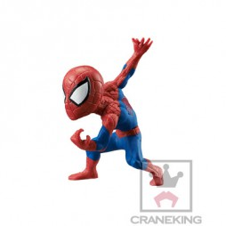 Marvel Comics - World Collectible Figure - Spiderman
