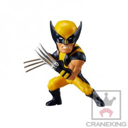 Marvel Comics - World Collectible Figure - Wolverine