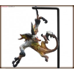 Monster Hunter - Capcom Figure Builder - Standard Model Plus Vol.2 - Kechawacha