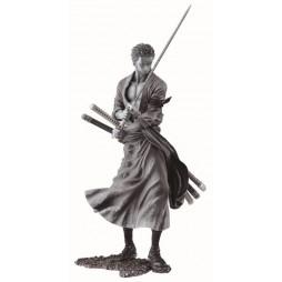 One Piece - Creator X Creator Roronoa Zoro GREY