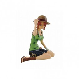 One Piece - Dramatic Showcase 2nd season Vol.2 Nami