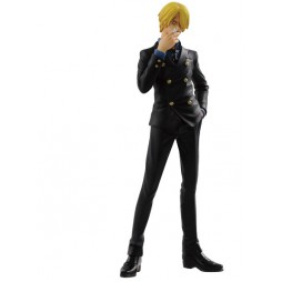 One Piece - Dramatic Showcase 2nd season Vol.2 Sanji
