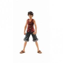One Piece - Dramatic Showcase 2nd season Vol.3 Luffy