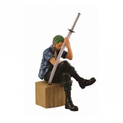 One Piece - Dramatic Showcase 2nd season Vol.3 Zoro