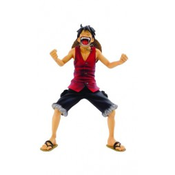 One Piece - Dramatic Showcase 3rd season Vol.4 Luffy