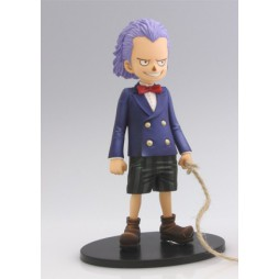 One Piece - DX Figure - The Grandline Children Vol.4 - Spandam - LOOSE