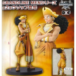 One Piece - DX Figure - The Grandline Men 15th ed. Vol.2 - Usopp