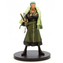 One Piece - DX Figure - The Grandline Men 15th ed. Vol.5 - Zoro