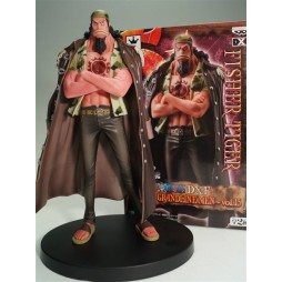 One Piece - DX Figure - The Grandline Men Vol.15 - Fisher Tiger
