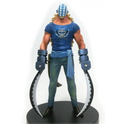 One Piece - DX Figure - The Grandline Men Vol.20 - Killer