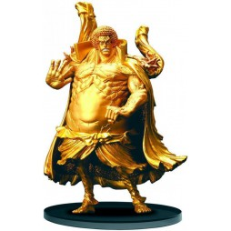 One Piece - Figure Colosseum vol. 3 - Sengoku Gold Buddha