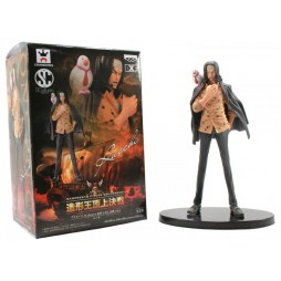One Piece - Figure Colosseum vol. 4 - Rucchi
