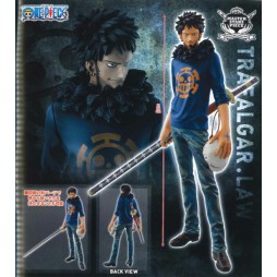 One Piece - Master Stars Piece - Trafalgar Law