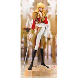 Rose of Versailles - Lady Oscar - Premium Figure by Sega - Oscar (Ver. 2 Red Uniform Jacket)