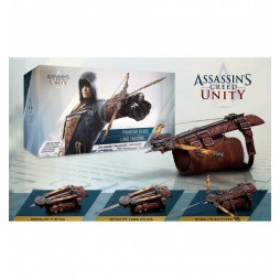 Assassin\'s Creed Unity - Lama Celata