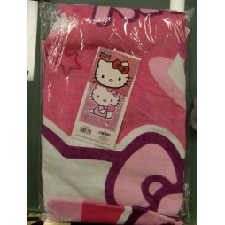 Hello Kitty- Asciugamano - Hello kitty Pink