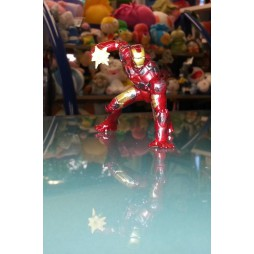 Iron Man - The Movies Collection - Gashapon Set - III Damaged Vers