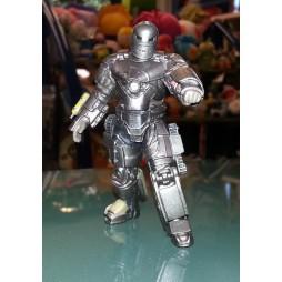 Iron Man - The Movies Collection - Gashapon Set - Mark I