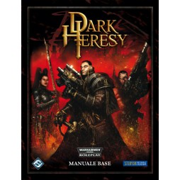 Dark Heresy Kit dell\'arbitro di gioco