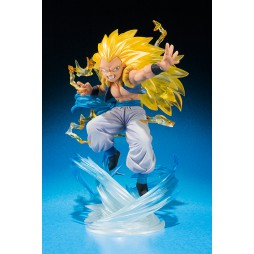 Dragon Ball - Figuarts Zero - Gotenks Super Saiyan 3 Tamashi Web Exclusive Figure