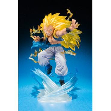 Dragon Ball - Figuarts Zero - Gotenks Super Saiyan 3 Tamashi Web Exclusive Figure