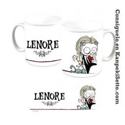 Lenore - Tazza - Mug Cup - Lenore