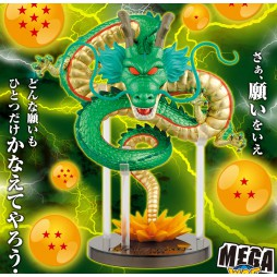 Dragon Ball World - Ichiban Kuji Dragonball Thank You 30th ann. Prize Lot B - Shenron Dragon (Drago Shenron Figure) - Wo