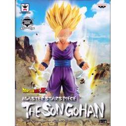 Dragon Ball Z - Master Stars Piece - The Son Gohan