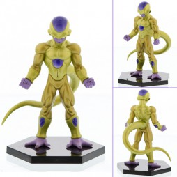 Dragon Ball Z F - Movie - Golden Freezer
