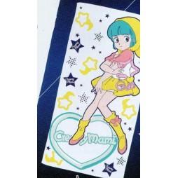Mahou no Tenshi Creamy Mami - Creamy Mami - Asciugamano - Yu Morisawa