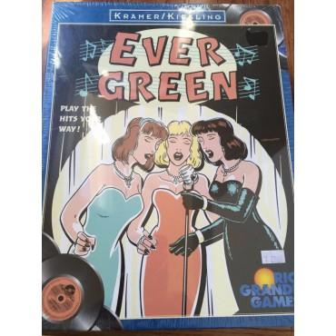 Ever Green - Rio Grande - Board Game