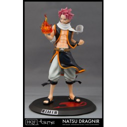 Fairy Tail - HQF High Quality Figure - Natsu Dragner