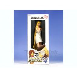 Galaxy Express 999 - Real Figure Vol. 4 - Maetel