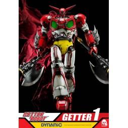 Getter1 - ThreeZero Version