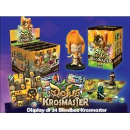 Ghenos Games - Krosmaster Arena - Blind Box - Miniature Di Gioco Collezionabili