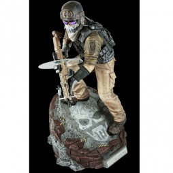 Ghost Recon Sgt. John Kozak Figure