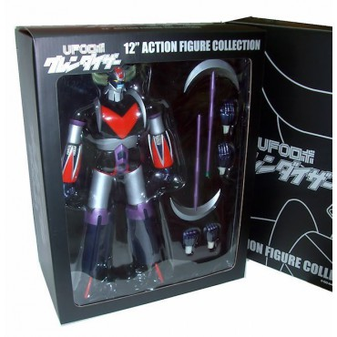 Goldrake - Ufo Robot Grendizer - HL PRO - Vinyl Figure Full Action - Goldrake - Action Figure - 30 cm