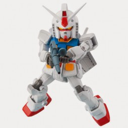 Gundam Mech Saga Figure Vol. 2 RX-78-2