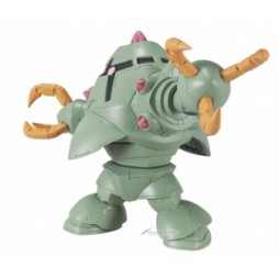 Gundam Mech Saga Figure Vol. 5 MSM - 10 ZOCK