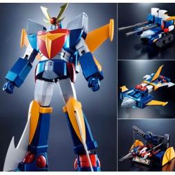 Gx-65 - Daitarn III Renewal - Color Vers
