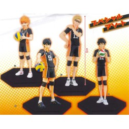 Haikyu! - DX Figure - Special Assortment Vol.1 - SET