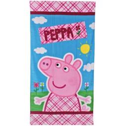 Peppa Pig - Peppa Pig Fiore- Asciugamano