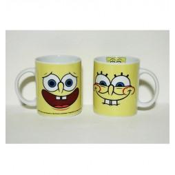 Spongebob Squarepants - Tazza - Mug Cup - Spongebob Smiles