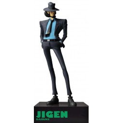 Lupin The 3rd - Lupin III - Ichiban Kuji Statue - Daisuke Jigen