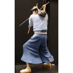 Lupin The 3rd - Lupin III - Ichiban Kuji Statue - Goemon Ishikawa