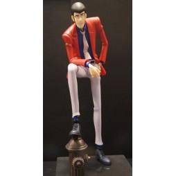 Lupin The 3rd - Lupin III - Ichiban Kuji Statue - Lupin III