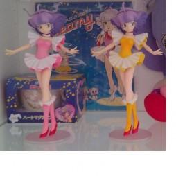 Mahou no Tenshi Creamy Mami - Creamy Big Figure Part 1 - Creamy Mami Figure SET